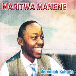 Jeremiah Kahuria 歌手頭像