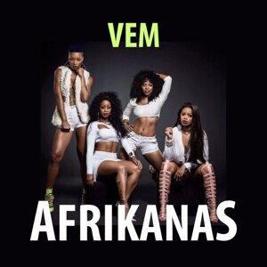 Afrikanas