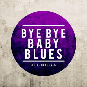 Little Hat Jones 歌手頭像