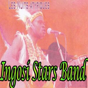 Ingosi Stars Band 歌手頭像