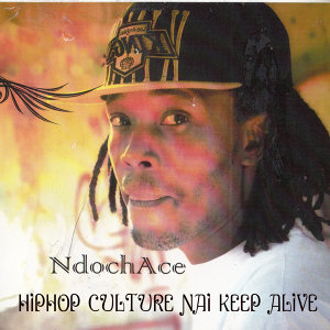 NdochAce 歌手頭像