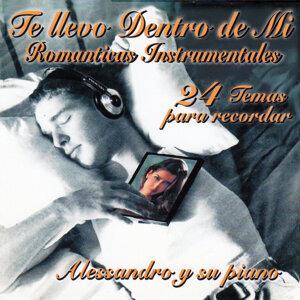 Alessandro Y Su Piano 歌手頭像