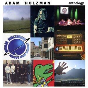 Adam Holzman 歌手頭像