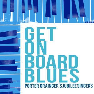 Porter Grainger's Jubilee Singers 歌手頭像