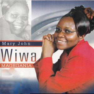 Mary John 歌手頭像
