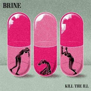 Brine 歌手頭像