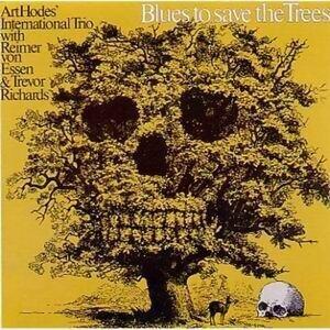 Art Hodes' International Trio