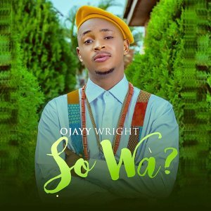 Ojayy Wright 歌手頭像