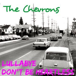The Chevrons 歌手頭像