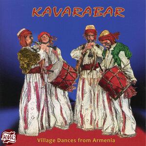 Kavarabar 歌手頭像