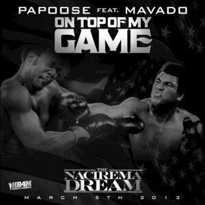 Papoose feat. Mavado 歌手頭像
