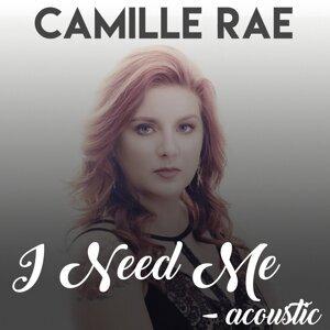 Camille Rae 歌手頭像