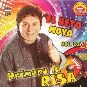 El Beto Moya 歌手頭像