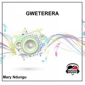 Mary Ndungu 歌手頭像