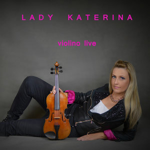Lady Katerina 歌手頭像