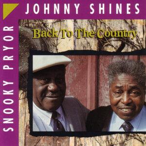 Johnny Shines / Snooky Pryor 歌手頭像