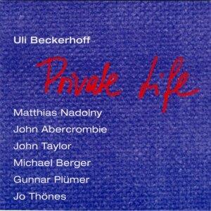 Uli Beckerhoff 歌手頭像