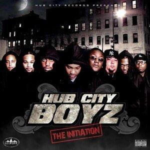 Hub City Boyz 歌手頭像