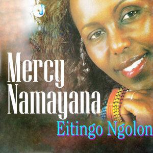 Mercy Namayana 歌手頭像