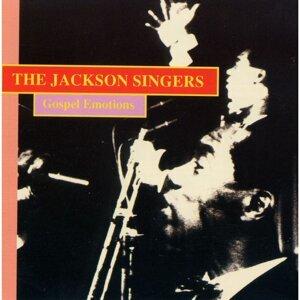 Jackson Singers 歌手頭像