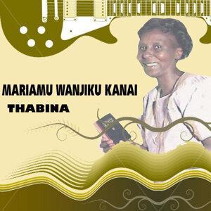 Mariumu Wanjiku Kanai 歌手頭像
