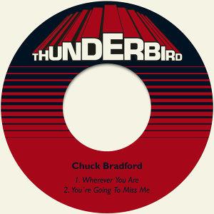 Chuck Bradford