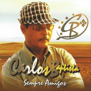 Carlos Baptista 歌手頭像