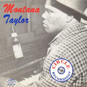 Montana Taylor 歌手頭像