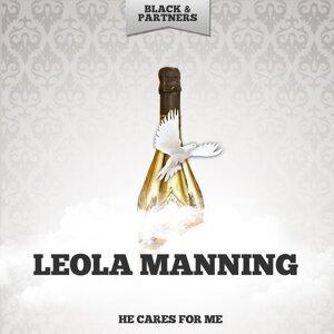 Leola Manning