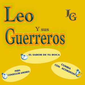 Leo Y Sus Guerreros 歌手頭像