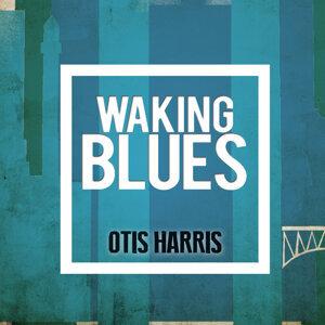 Otis Harris