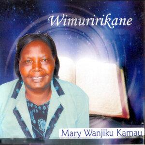 Mary Wanjiku Kamau 歌手頭像