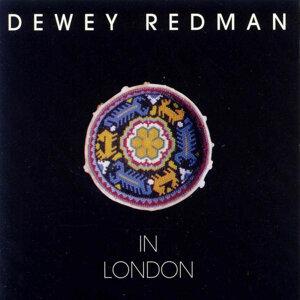 Dewey Redman 歌手頭像