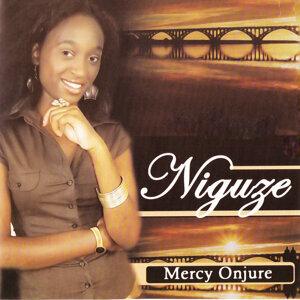 Mercy Onjure 歌手頭像