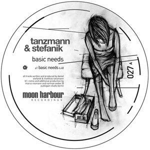Tanzmann & Stefanik 歌手頭像