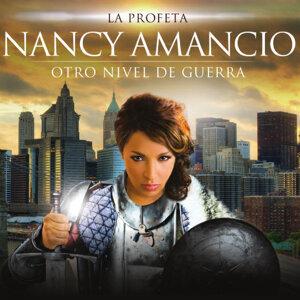 Nancy Amancio 歌手頭像