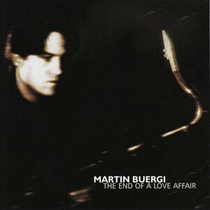 Martin Buergi 歌手頭像