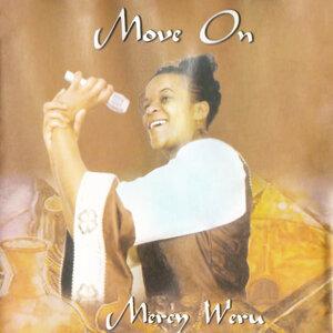Mercy Weru 歌手頭像
