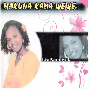 Liz Namnyak 歌手頭像