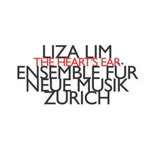 Liza Lim 歌手頭像