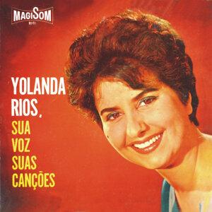 Yolanda Rios 歌手頭像