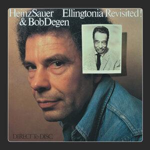 Heinz Sauer/Bob Degen 歌手頭像