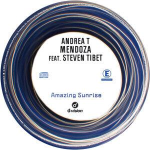 Andrea T. Mendoza ft. Steven Tibet 歌手頭像