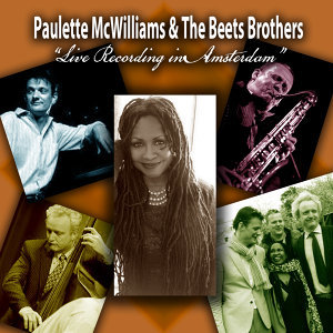 Paulette McWilliams & The Beets Brothers 歌手頭像