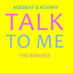 Agebeat, Kovary 歌手頭像