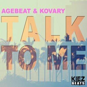 Agebeat, Kovary
