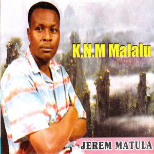 Jerem Matula 歌手頭像