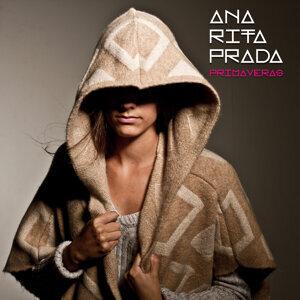Ana Rita Prada 歌手頭像