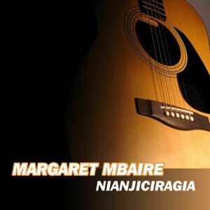 Margaret Mbaire 歌手頭像