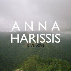 Anna Harissis 歌手頭像